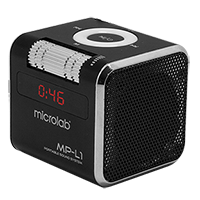microlab MP-L1 Portable Speaker