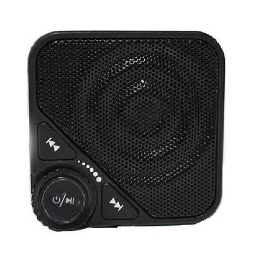 microlab MP-L2R PORTABLE SPEAKER
