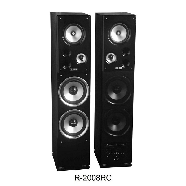 Rock/اسپیکر حرفه ای/speakers Rock model R-2008