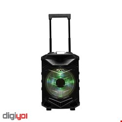 TSCO TS-1900 Trolley Bluetooth Speaker