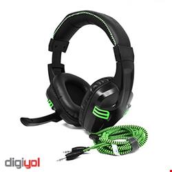 TSCO TH 5127 Wired Gaming Headset