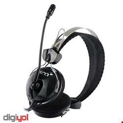 TSCO TH 5019 Wired Headset