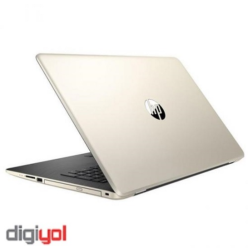 HP 15 bs193nia Core i7 - 12GB - 1TB - 4GB Full HD