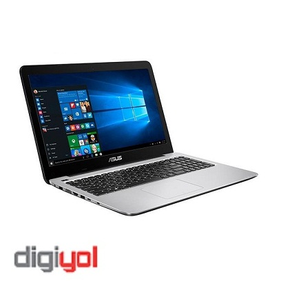 ASUS K556UQ Core i7- 12GB- 1TB- 2GB Full