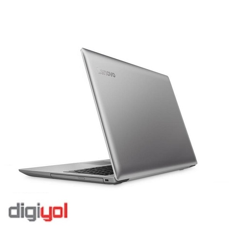 Lenovo IdeaPad 320 - FX-9800P - 8GB - 1TB - 4GB - Full HD