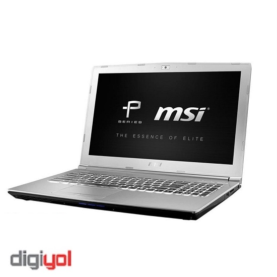 MSI PE62 7RD Core i7 - 8GB - 1TB+128GB SSD - 4GB - Full HD