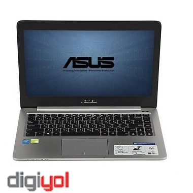 ASUS V401UQ Core i5- 6GB- 1TB- 2GB Full HD