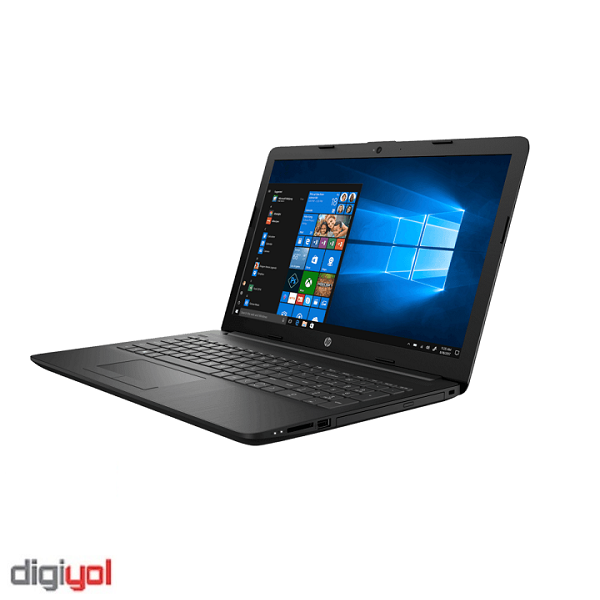 HP da0055nia Core i5 - 8GB - 1TB - 4GB