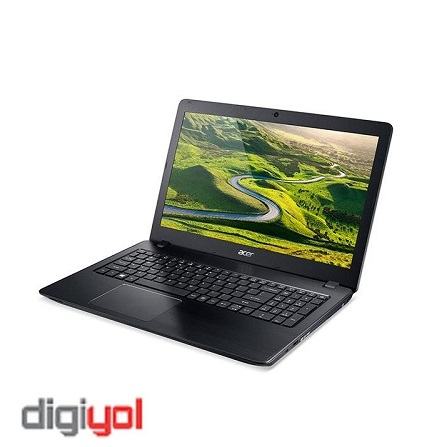 Acer Aspire F5-573G Core i7 - 7500U - 8GB - 1TB - 4GB Full HD