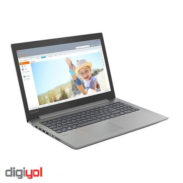 Lenovo IdeaPad 330 - N4000 - 4GB - 1TB - Intel