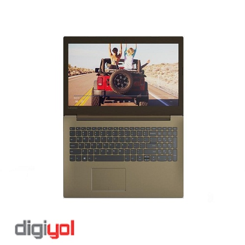 Lenovo IdeaPad 520 Core i7 - 8GB - 1TB - 4GB Full HD