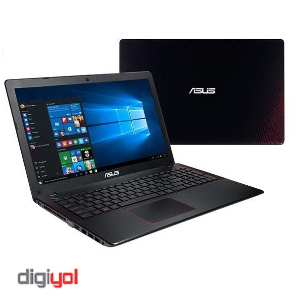 ASUS K550VX Core i7- 16GB- 2T-B 4GB Full HD