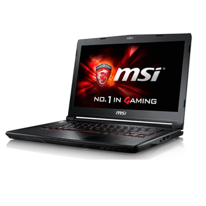 MSI GS40 6QE Phantom