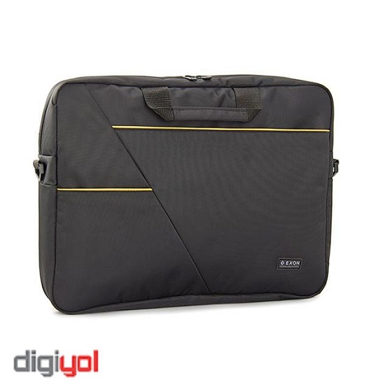 EXON Manhatan Bag For 17 Inch Laptop