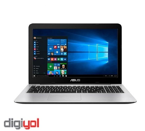 ASUS K556UR Core i7 - 8GB - 1TB - 2GB Full HD