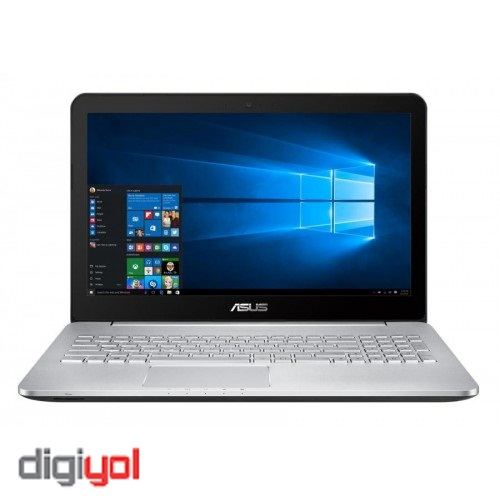 ASUS N552VW Core i7 - 8GB - 1TB - 4GB - 4K
