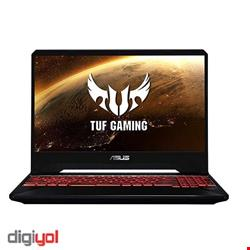ASUS TUF Gaming FX505DU Ryzen7 (3750H) - 16GB - 1TB + 512GB SSD - 6GB - Full HD