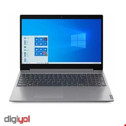 Lenovo Ideapad L3 Core i7 (10510U) - 8GB - 1TB + 128GB SSD - 2GB - FULL HD