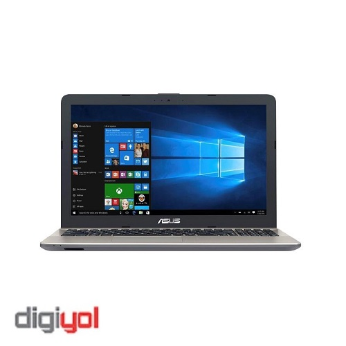 ASUS VivoBook Max X541UV Core i5 - 12GB - 1TB - 2GB Full HD