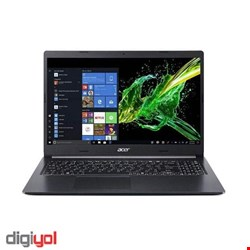 Acer Aspire 3 A315 - Core i5 (10210U) - 8GB - 1TB - 2GB - Full HD
