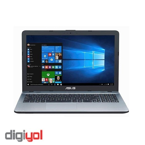 ASUS VivoBook Max X541UV Core i5  (7200U) - 4GB - 500GB - 2GB Full HD