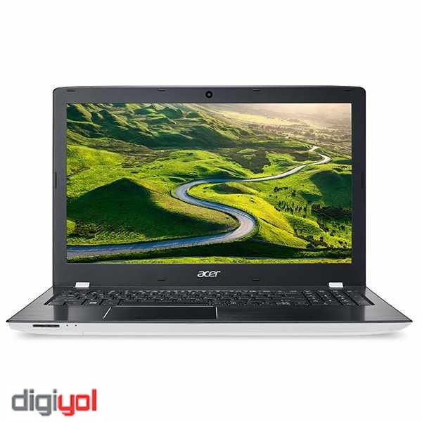 Acer Aspire E5-576G Core i3 - 4GB - 1TB - Intel - FULL HD