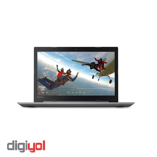 Lenovo IdeaPad 320 Core i3 - 4GB - 1TB - 2GB Full HD