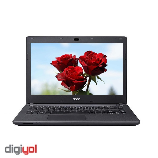 Acer Aspire ES1-533 N4200 - 4GB - 500GB - Intel