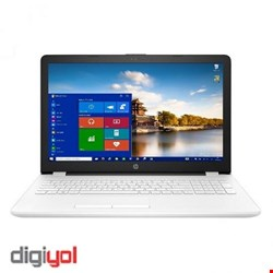 HP 15 bs019ne N3710 - 4GB - 1TB - 2GB