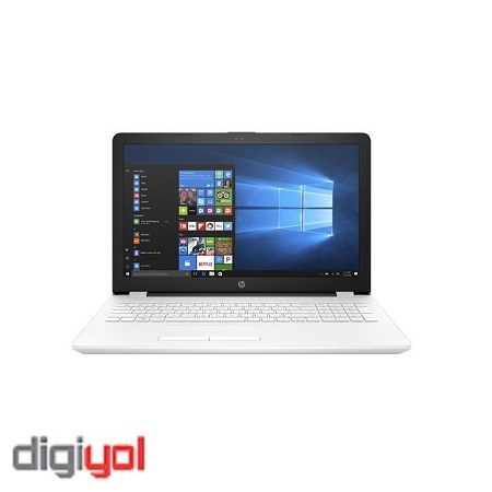 HP 15-bw096nia A6-9220 - 4GB - 1TB - 2GB Laptop