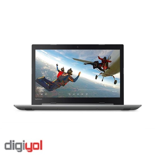 Lenovo IdeaPad 320 A12-9720P - 12GB - 2TB - 2GB - Full HD