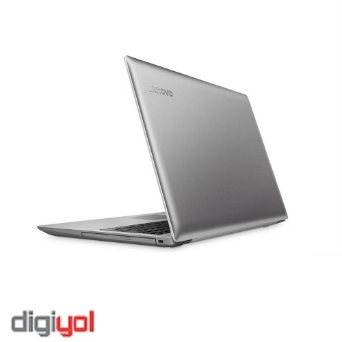 Lenovo IdeaPad 320 A9-9420 - 8GB - 1TB - 2GB Full HD