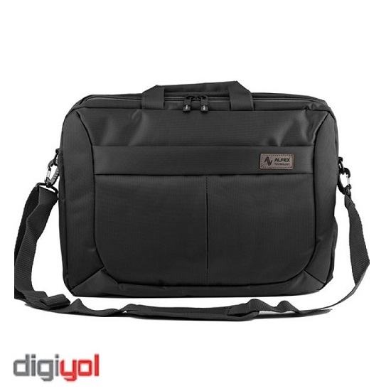 Alfex Cise AB227 Bag For Laptop 16 Inch