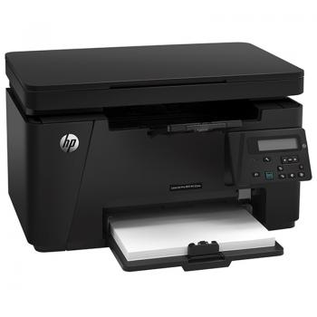 printer HP LaserJet Pro MFP M125nw Laser