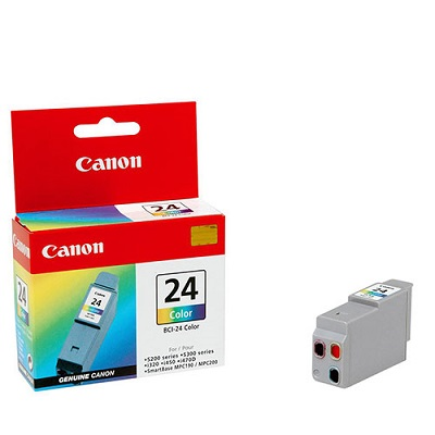 cartridge Canon BCI-24 CL