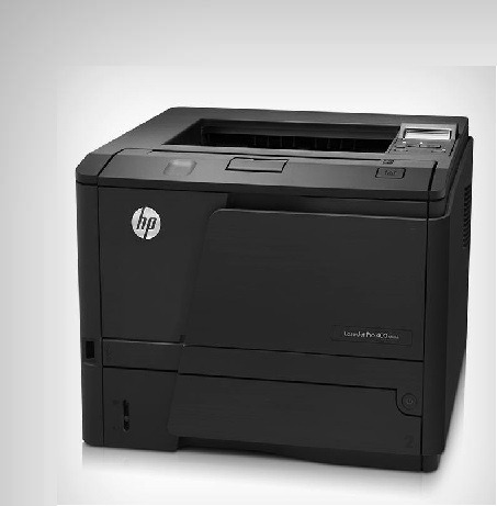 printer HP LaserJet Pro 400 M401d