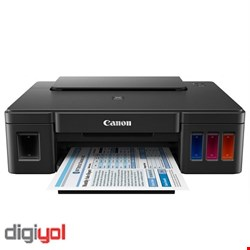 Canon PIXMA G1400 Inkjet Photo Printer