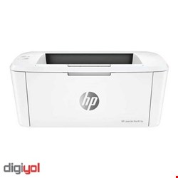 HP LaserJet Pro M15a Laser Printer