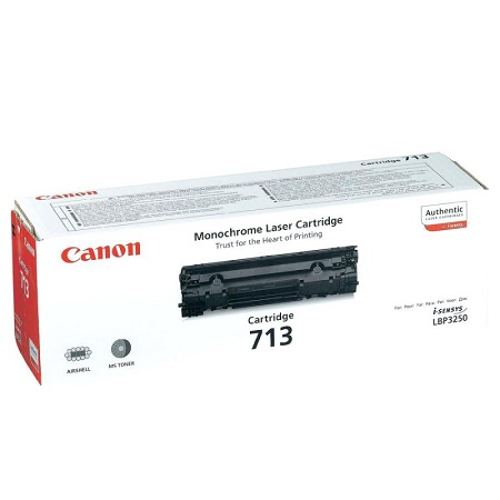 Canon/کارتریج/Canon 713 Black Toner Cartridge