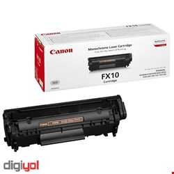 Canon FX10 Black Toner Cartridge