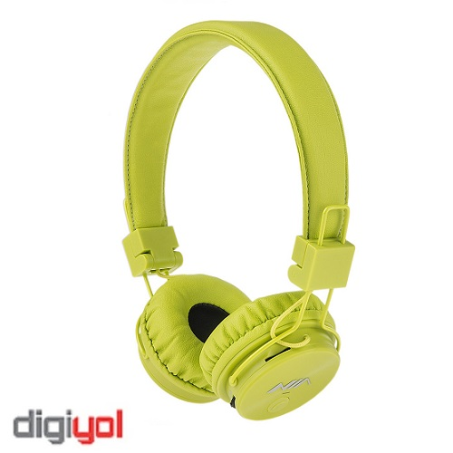 NIA Q8-851S Wireless Bluetooth Stereo Headset