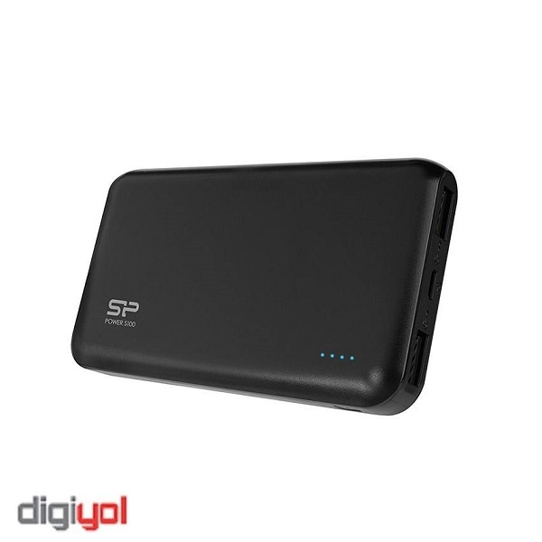 Silicon Power S100 10000mAh Power Bank