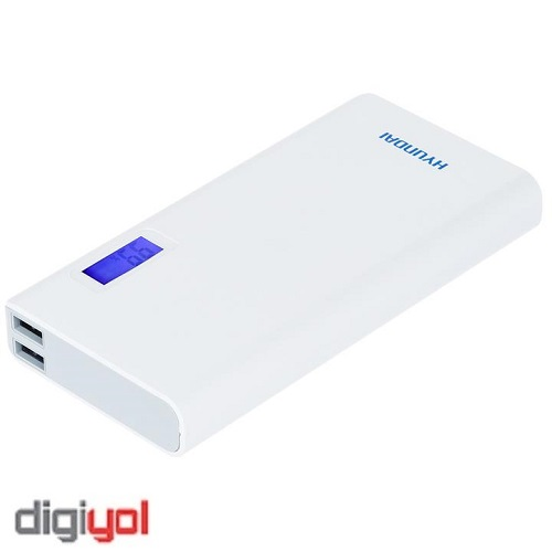Hyundai MPB55 20000mAh Power Bank