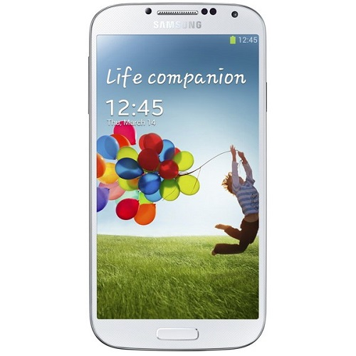 Samsung/بر اساس سیستم عامل/Samsung Galaxy S4 I9500 - 16GB Mobile Phone
