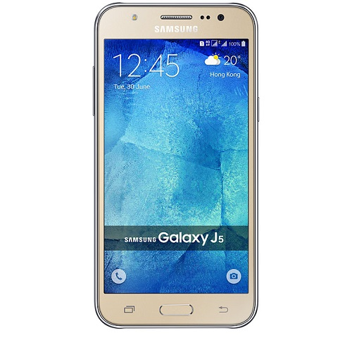 Samsung/بر اساس سیستم عامل/Samsung Galaxy J5 (2016) J510F/DS 4G Dual SIM Mobile Phone - 16GB
