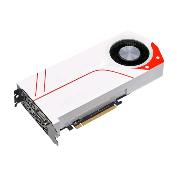 Graphic Card ASUS TURBO-GTX960-OC-2GD5