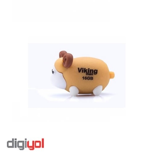Viking Man VM207 USB Flash Memory-16G