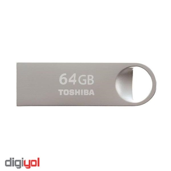 Toshiba TransMemory U401 Flash Memory - 64GB