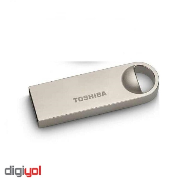 Toshiba TransMemory U401 Flash Memory - 16GB