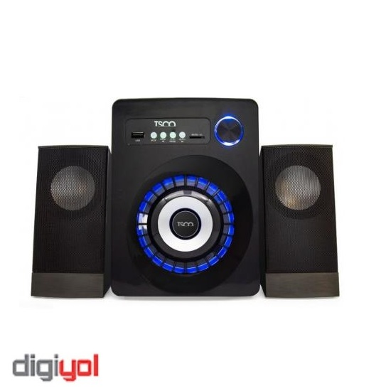 TSCO TS 2107 Bluetooth Desktop Speaker